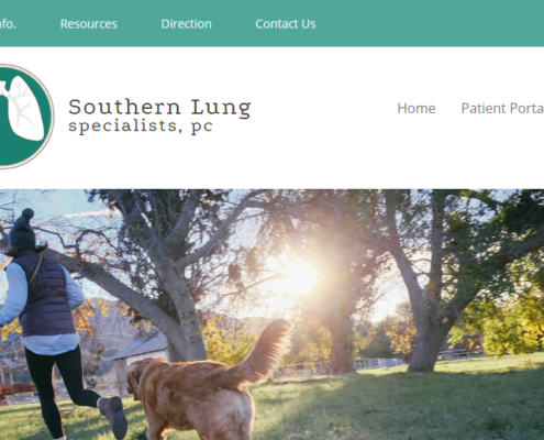 Southernlung's Site