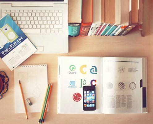 logo design macon bunz webdesign