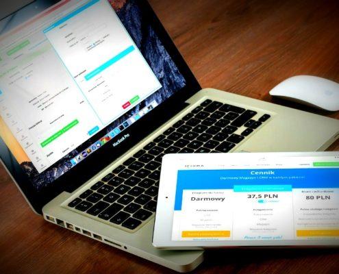 macbook web-application development company